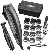 Babyliss For Men BaByliss For Men 22 Piece Home Hair Cutting Kit