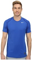 Nike Pro Cool Fitted S/S