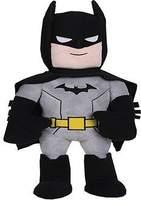 DC SUPERFRIENDS DC Superfriends Batman Interactive Power Punch Batman