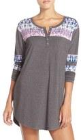 Honeydew Intimates Women's Sleep Shirt
