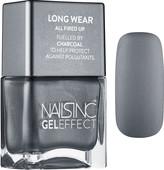 Nails Inc Nail Polish Fuelled By Charcoal