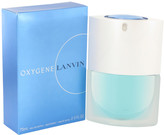 Lanvin OXYGENE by Eau De Parfum Spray for Women (2.5 oz)