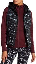 Spyder Timeless Quilted Down Vest