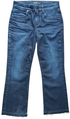 Drykorn Blue Denim - Jeans Jeans for Women