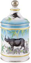 Christian Lacroix Reveries Porcelain Sugar Container