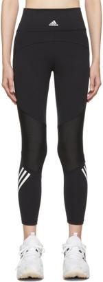 adidas Black Believe This High-Rise 7/8 Leggings