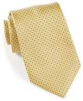 Nordstrom Rack Silk Helena Pin Dot Tie