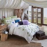 Blissliving Home Lemala Queen Duvet Cover Set in Cream