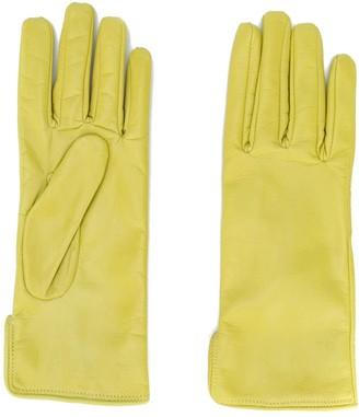 MSGM Driving Gloves