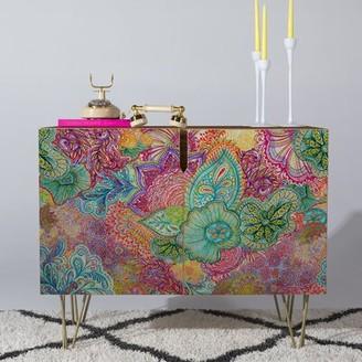 Deny Designs Stephanie Corfee Credenza