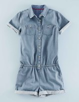 Boden Chambray Playsuit
