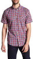 Ben Sherman Short Sleeve Trim Fit Shirt
