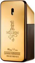Paco Rabanne 1 Million Eau de Toilette Spray, 1.7 oz.
