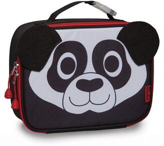 Bixbee Panda Water Resistant Lunchbox