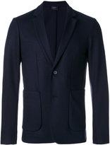 Jil Sander classic blazer