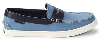 Cole Haan Nantucket Penny Loafers
