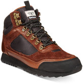 Barbour Men's Highlands Sneakers
