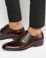 Aldo Galerrang Leather Derby Shoes