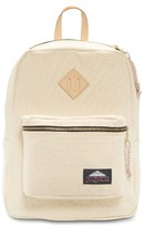 JanSport Men's Super Fx Dl Backpack - Beige