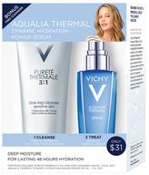 Vichy Aqualia 48HR Hydration Starter Kit