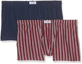 Ceceba Men's Pants 2er Pack Trunk