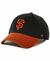'47 San Francisco Giants Clean Up Hat
