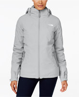 The North Face High & Dry 3-in-1 Waterproof Jacket