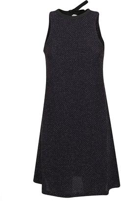 Fisico Cristina Ferrari Sleeveless Dress