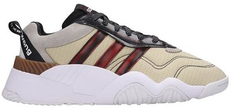 Adidas Originals By Alexander Wang Turnout Trainer Sneakers In Beige Tech/synthetic