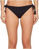 Bleu Rod Beattie Kore Tie Side Hipster Bikini Bottom Women's Swimwear