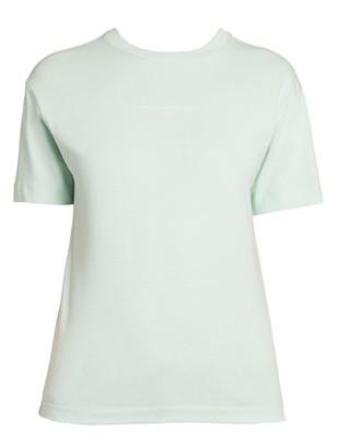 Stella McCartney Stella 2001 Cotton T-Shirt
