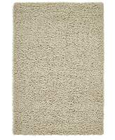 House of Fraser RugGuru Union Hand Woven Rug in Ivory 80X150