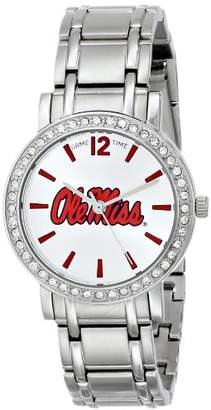 """Game Time Women's COL-AS-MIS""""All-Star"""" Watch - Mississippi"""