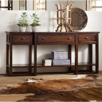 "Hooker Furniture Lorimer 72"" Console Table"