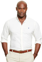 Big & Tall Polo Ralph Lauren Performance Poplin Shirt