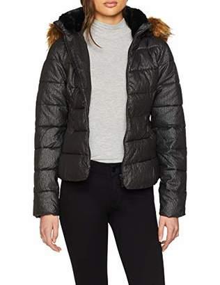 Teddy Smith Women's's BLOWY Coat X-Small