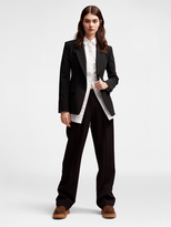 DKNY Tech Stretch Suiting Jacket