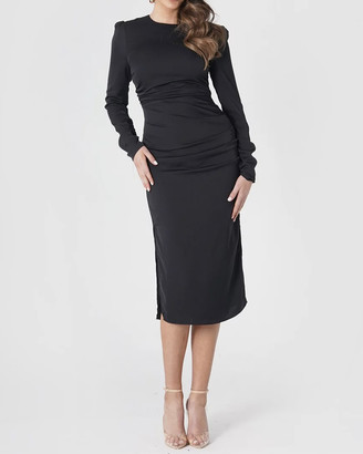 Amelius Evolution Midi Dress