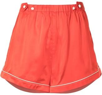 Morgan Lane Fiona pyjama shorts