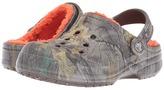 Crocs Kids Winter Realtree Xtra Clog K (Toddler/Little Kid)