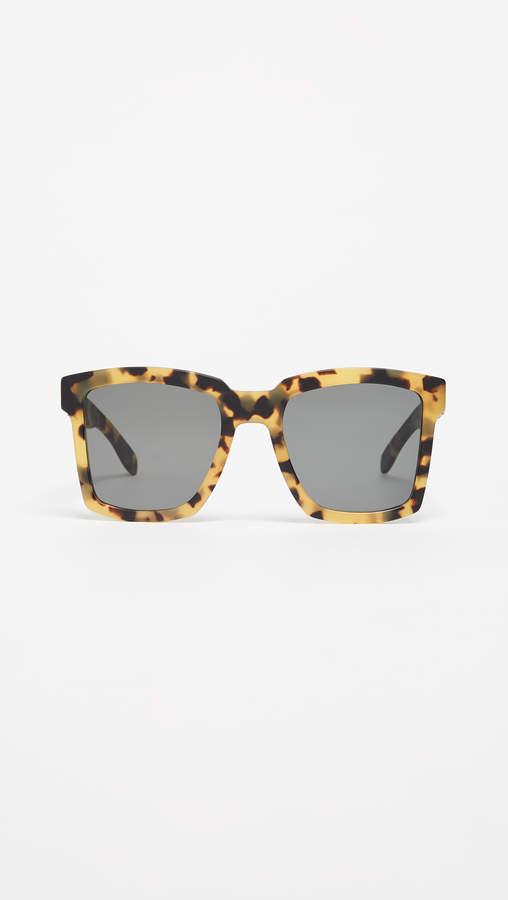 37fd7394c8 Westward Leaning Brown Women s Eyewear - ShopStyle