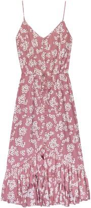 Rails Sakura Frida Dress - m
