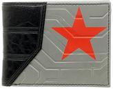 Marvel Winter Soldier Bi-Fold Wallet