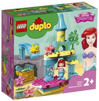 Lego Duplo Disney Princess Ariel's Undersea Castle