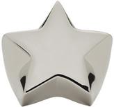 Stella McCartney Silver Star Ring