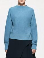 Calvin Klein Platinum Cashmere Easy Top