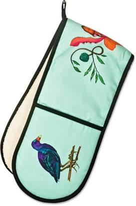 Wilful Ink Bird Oven Gloves