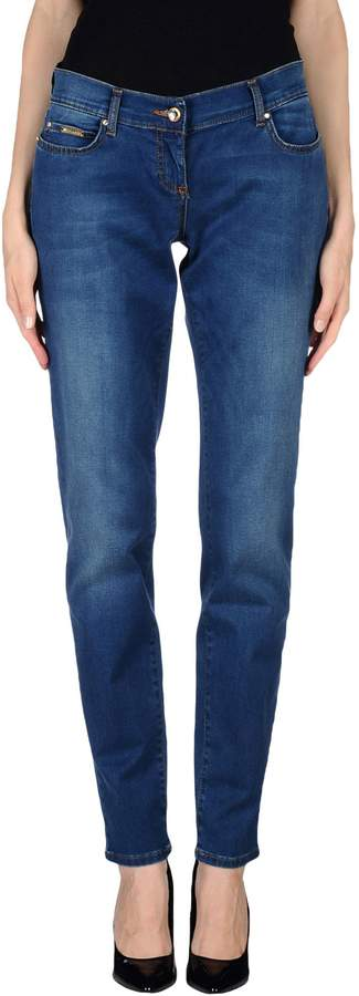 Ean 13 Denim pants - Item 42463085