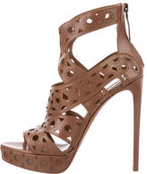 Alaia Sandals w/ Tags