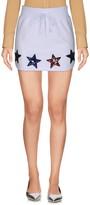 Odi Et Amo Mini skirts - Item 35347906